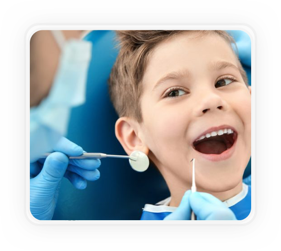 About Us - 4S Pediatric Dentistry | Dentist | Orthodontist